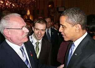 Summit NATO 2009